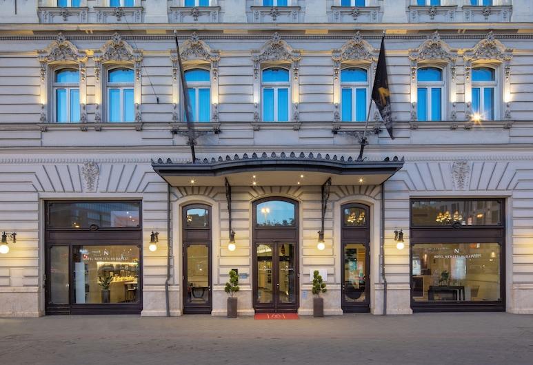 Hotel Nemzeti Budapest – MGallery, Βουδαπέστη, Πρόσοψη ξενοδοχείου