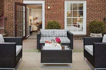 A(z) The Graham Georgetown hotel fényképe itt: Washington