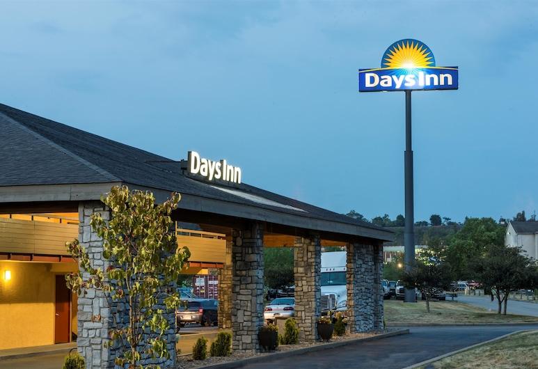 Days Inn by Wyndham Pittsburgh-Harmarville, פיטסבורג, הכניסה למלון