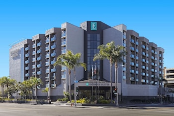 Bild vom Embassy Suites by Hilton Los Angeles International Airport North in Los Angeles