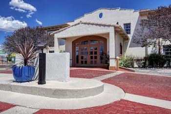 Picture of San Mateo Inn in Albuquerque