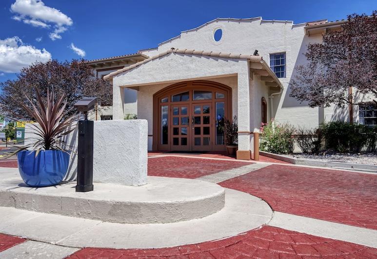 San Mateo Inn, Albuquerque