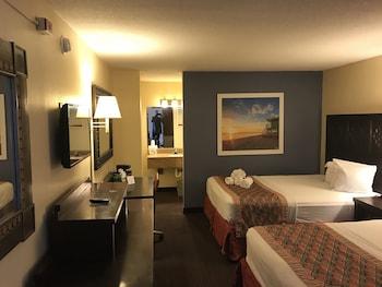 Picture of Days Inn by Wyndham Orlando Near Millenia Mall in Orlando
