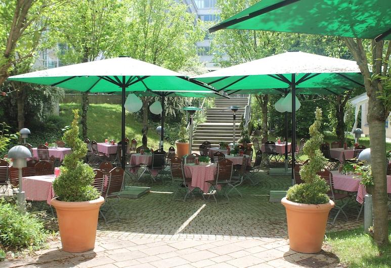 Holiday Inn Stuttgart, Stuttgart, Terrasse/Patio