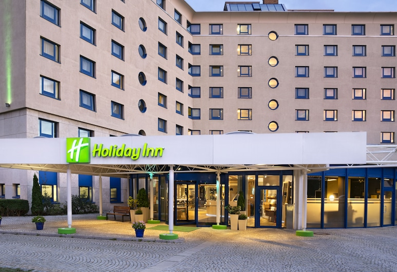 Holiday Inn Stuttgart, Stuttgart
