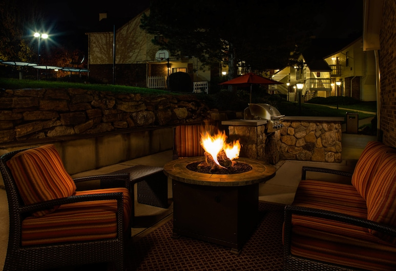 Residence Inn by Marriott Shelton-Fairfield County, Shelton, Teren na przyjęcie z grillem/piknik