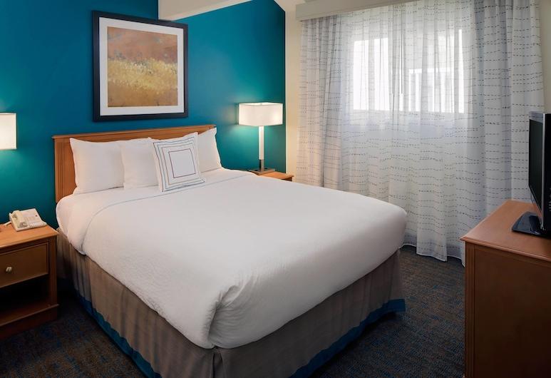 Residence Inn by Marriott Shelton-Fairfield County, שלטון, סוויטה, 2 חדרי שינה, ללא עישון, חדר אורחים