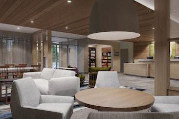 Bild vom Fairfield by Marriott Inn & Suites Providence Airport Warwick in Warwick