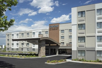Picture of Fairfield Inn & Suites by Marriott Providence Airport in Warwick