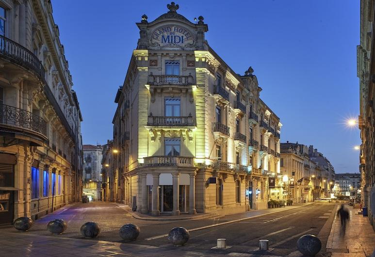 Grand Hôtel du Midi Montpellier - Opéra Comédie, Montpellier