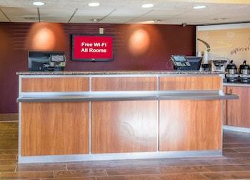 Bild vom Red Roof Inn Jacksonville Airport in Jacksonville