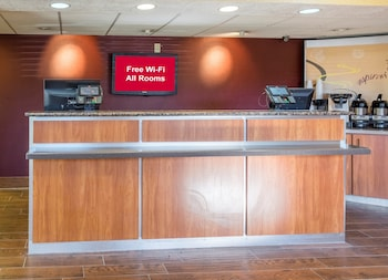 Image de Red Roof Inn Jacksonville Airport à Jacksonville