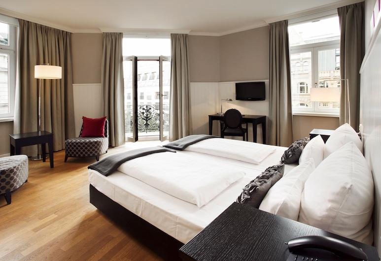 Victoria Hotel, Francfort-sur-le-Main