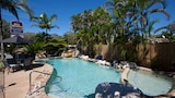 Picture of Best Western Lazy Lizard Motor Inn in Port Douglas