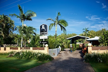 Picture of Lazy Lizard Motor Inn in Port Douglas