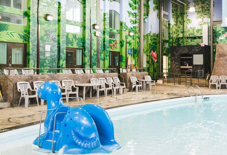 Victoria Inn Hotel and Convention Centre Winnipeg, Winnipeg, Water Park