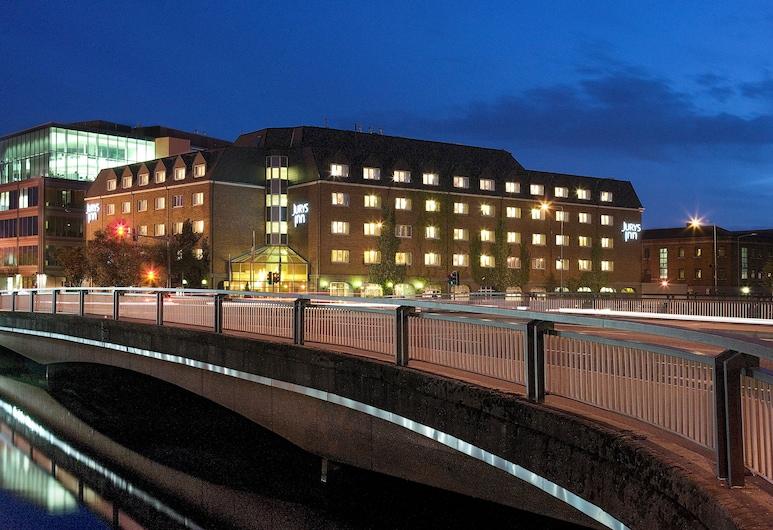 Jurys Inn Cork, Cork, Hotel Front – Evening/Night