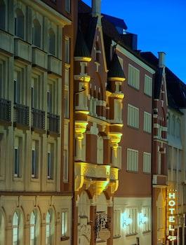 Image de Hotel Essener Hof, Sure Hotel Collection by Best Western à Essen