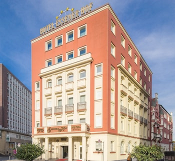 Picture of TOP CityLine Hotel Essener Hof Essen in Essen