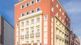 Essen hotels,Essen accommodatie, online Essen hotel-reserveringen
