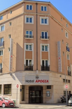 Picture of Hotel Apogia Nice in Nice