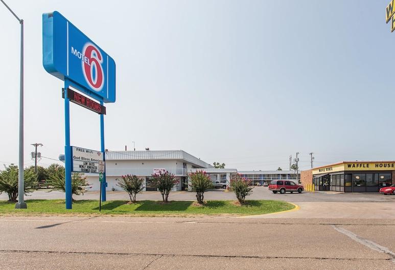 Motel 6 West Memphis, AR, West Memphis