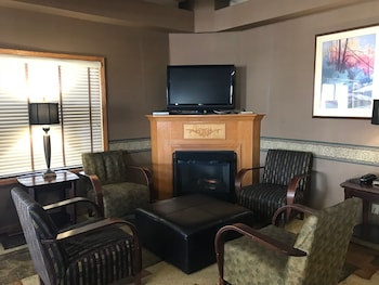Picture of Quality Inn & Suites in Eagan