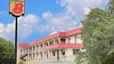 Hotell i Laurel