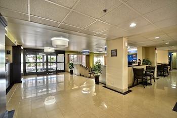 Fotografia do Comfort Inn & Suites Clearwater Pinellas Park em Clearwater