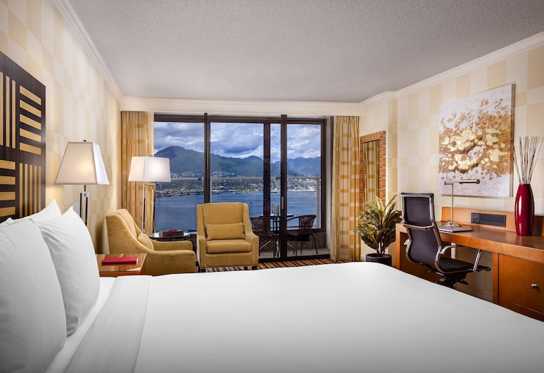 Pinnacle Hotel Harbourfront, Vancouver