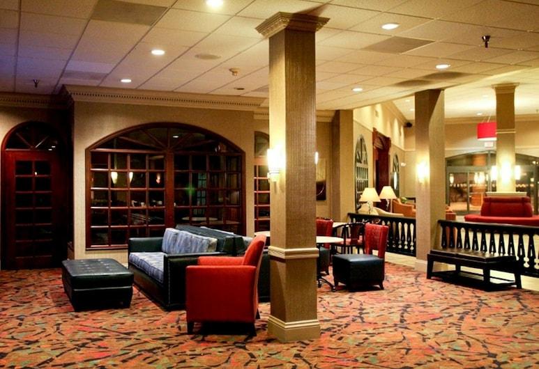 Holiday Inn Dubuque/Galena, Dubuque, לובי