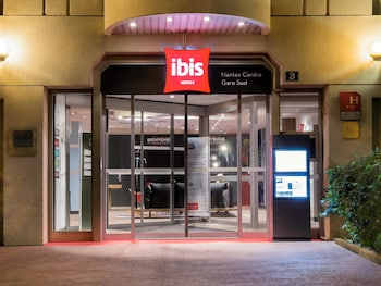 Picture of ibis Nantes Centre Gare Sud in Nantes