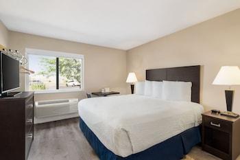 Obrázek hotelu Travelodge by Wyndham Lake Havasu ve městě Lake Havasu City