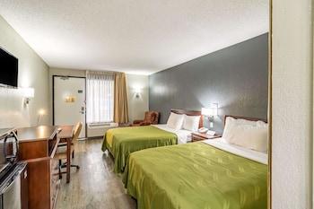 威明頓威明頓溫德姆貝蒙特飯店的相片