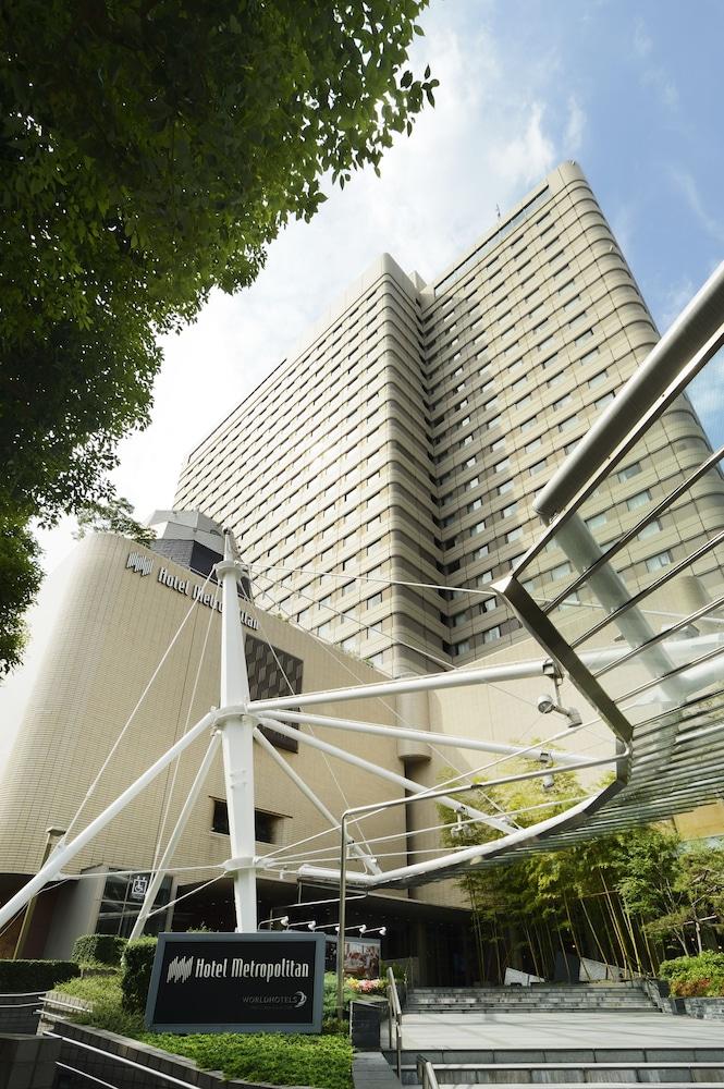 Hotel Metropolitan Tokyo Ikebukuro, Tokyo