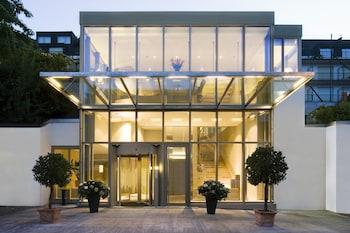 Bilde av Engimatt City & Garden Hotel i Zürich