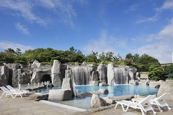 Foto van Sheraton Grande Tokyo Bay Hotel in Urayasu