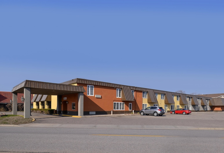 Americas Best Value Inn & Suites St. Cloud, St Cloud