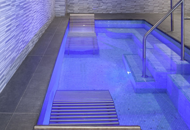 The Watergate Hotel, Washington, Indoor Pool
