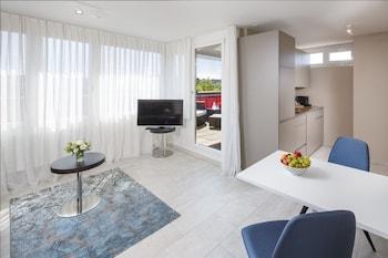 Opfikon — zdjęcie hotelu welcome homes Zürich