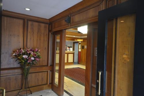 貝斯特韋斯特伯恩斯酒店