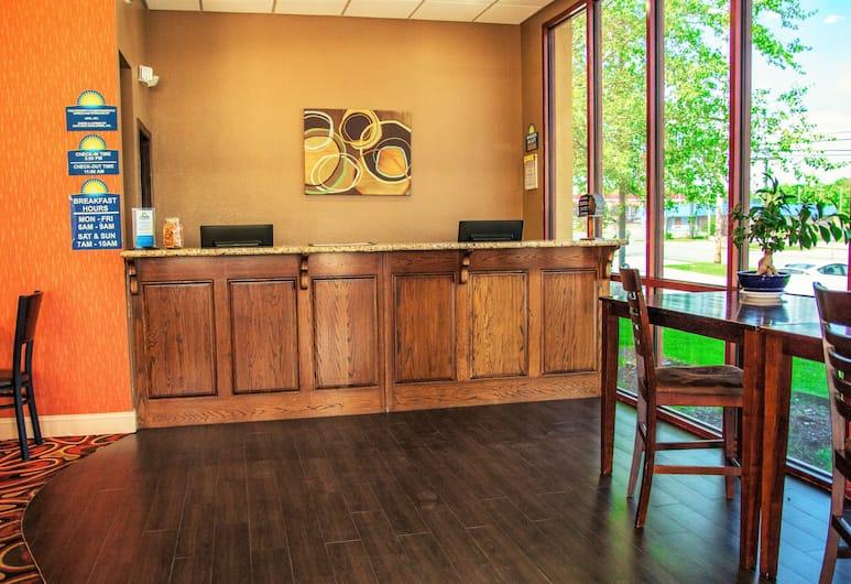 Days Inn by Wyndham Joplin, Joplin, Reception