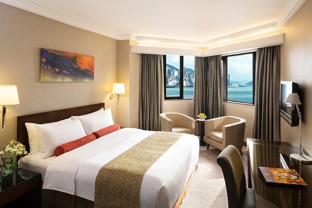 Prince, Marco Polo Hotel, Kowloon