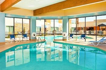 Fotografia hotela (Four Points by Sheraton Saginaw) v meste Saginaw