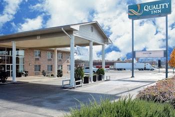 Picture of Quality Inn in Arkadelphia