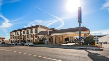 Picture of Best Western Norwalk Inn in Los Angeles