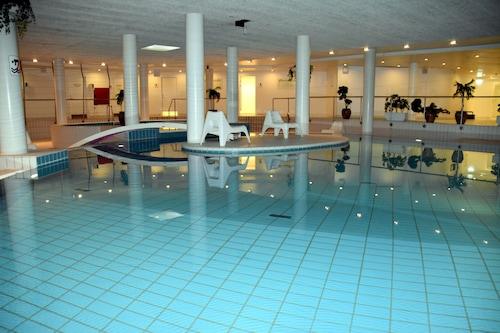 哥本哈根機場麗柏酒店/