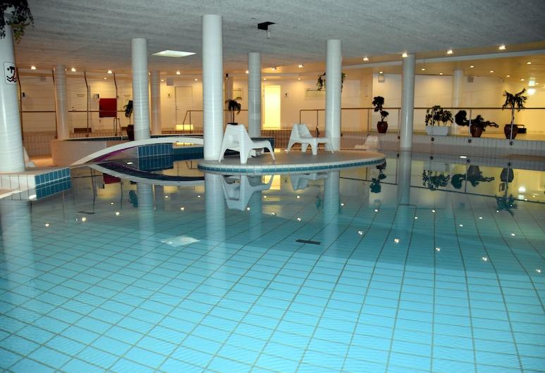 Park Inn by Radisson Copenhagen Airport, Kodaň, Krytý bazén