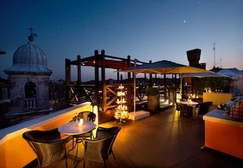 Wenecja — zdjęcie hotelu Splendid Venice – Starhotels Collezione