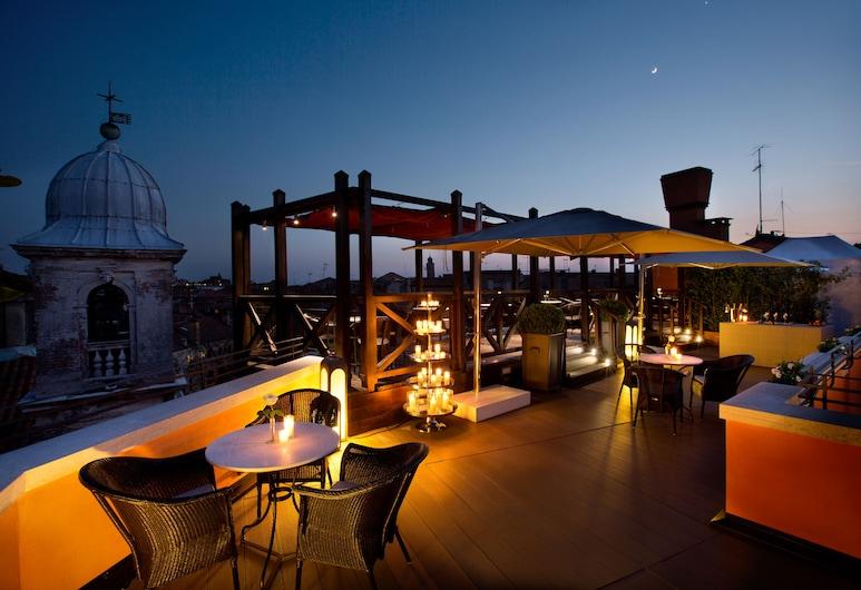 輝煌威尼斯酒店 - 星級酒店系列, 威尼斯, 室外用餐